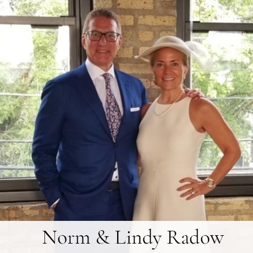 Norm & Lindy Radow